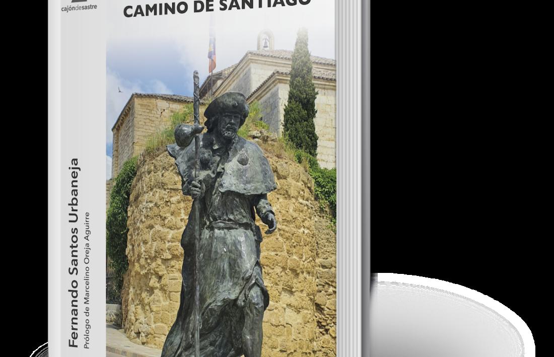 Reseña de Diez ideas sobre el camino de Santiago en caminosantiago.org