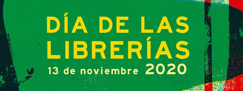 El Ministerio de Cultura y Deporte participa mañana en la celebración del Día de las Librerías 2020