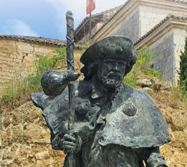 Reseña de Diez ideas sobre el camino de Santiago en Federación Andaluza de Amigos del Camino de Santiago