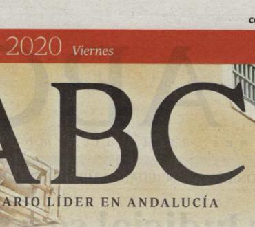 ABC Córdoba – edición impresa. Del libro sobre el camino de Santiago de Fernando Santos