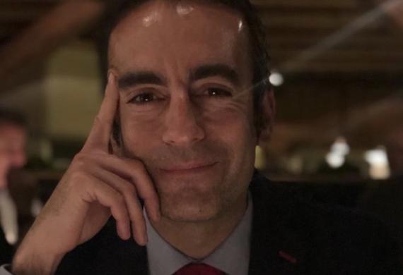 Manuel Ruiz de Lara